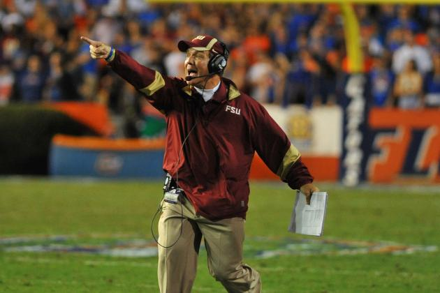 Florida State Football Recruiting: Mario Edwards Signs, Predictions for 2012