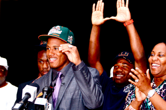 National Signing Day 2012: The Most Surprising Signings and Biggest Flip-Flops