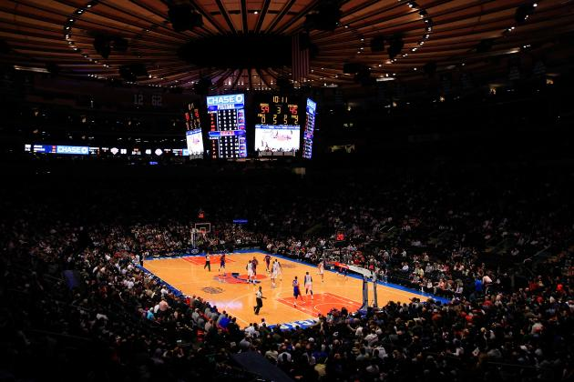 Knicks Rumors: 4 Trades That Would Fix New York