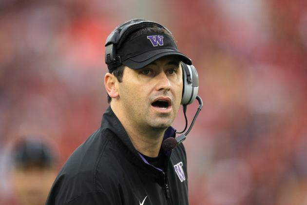 National Signing Day 2012: Why Washington Will Excel with Its Class of 2012