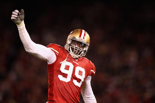 2012 NFL Draft: Top 7 First-Round Prospects for San Francisco 49ers