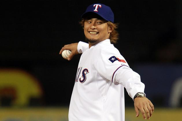 2012 Sabermetrics: Every American League Team's Calculated Projection for 2012