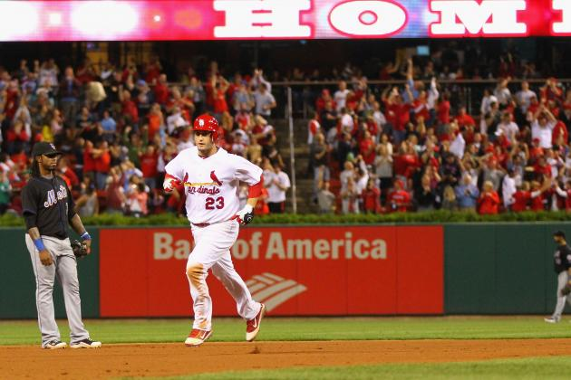 5 Reasons the St. Louis Cardinals Will Win the NL Central