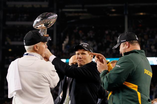 Ted Thompson's Top Picks for the Green Bay Packers: Feast or Famine?