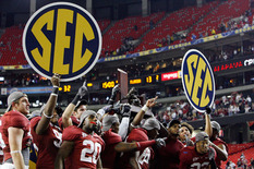 National Signing Day 2012: Power Ranking the SEC Recruiting Classes