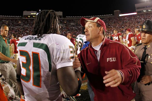 Florida State Football Recruiting: Top Recruits FSU Missed out on