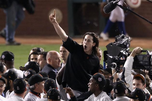 Tim Lincecum: Ranking the Best Moments of His Career