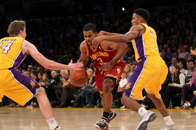 Lakers Rumors: How Ramon Sessions Would Help LA