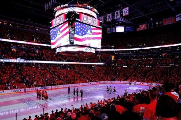 The Future of the NHL: 8 Ways to Make Hockey More Popular in America