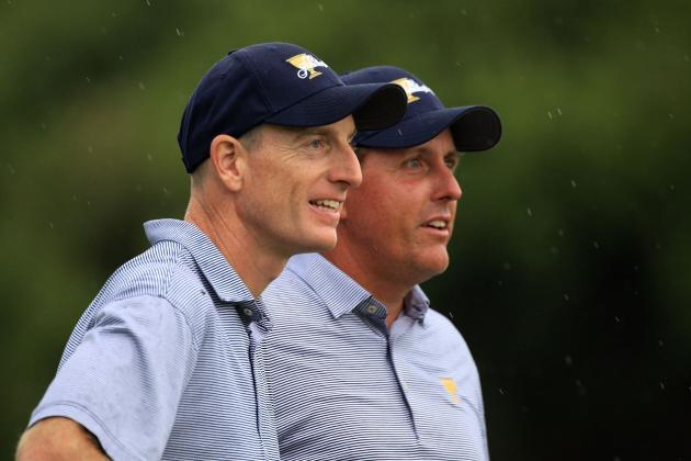 2012 PGA Tour: 5 Tour Veterans Who Can Still Shine