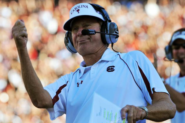 South Carolina Football: Hits and Misses in the 2012 Recruiting Class