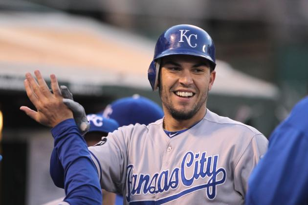 Each MLB Team's Most Promising Player for 2012