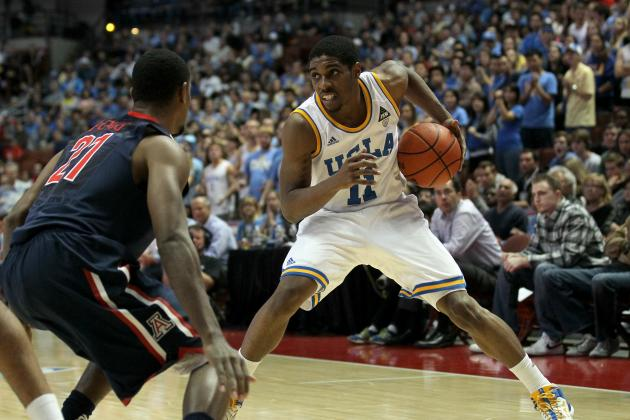 UCLA Basketball: 10 Changes the Bruins Must Make to Sneak into the NCAA Tourney