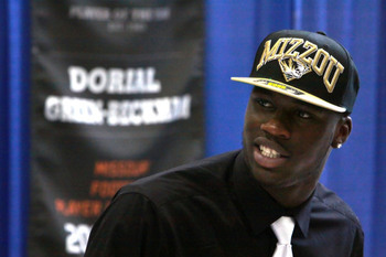 Missouri Football: An Overview of the Tigers' Schedule with Dorial Green-Beckham