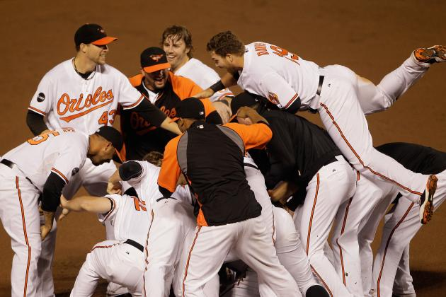 Baltimore Orioles: 10 Most Exciting Games in Franchise History