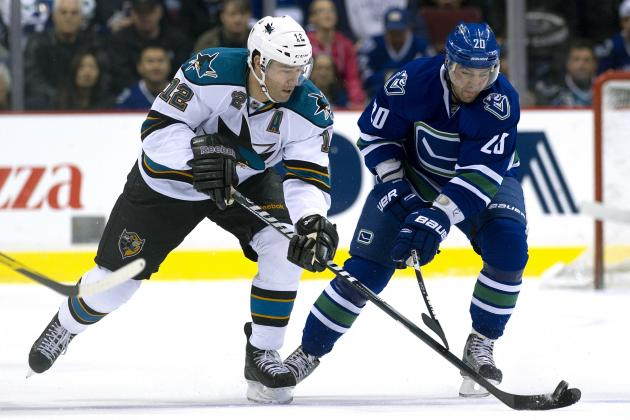 San Jose Sharks: 3 Players Poised for a Big Second Half of the Season