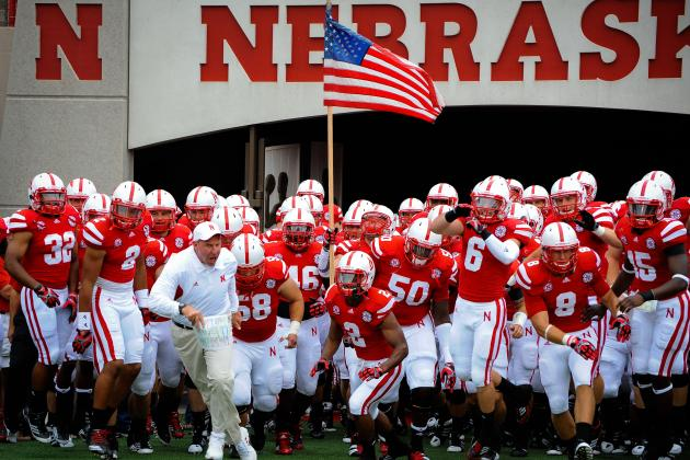 Nebraska Football Recruiting: Ranking the 2012 Class of Future Huskers