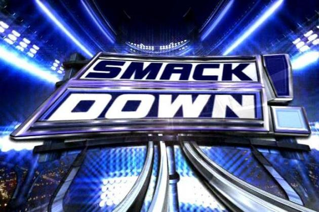 WWE Fantasy: Friday Night SmackDown 2/3
