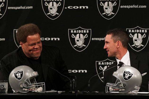 2012 NFL Draft: 5 Prospects Who Can Help Fix the Oakland Raiders