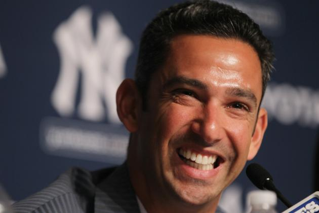 New York Yankees: Jorge Posada and 15 Most Overrated Yankees of All-Time