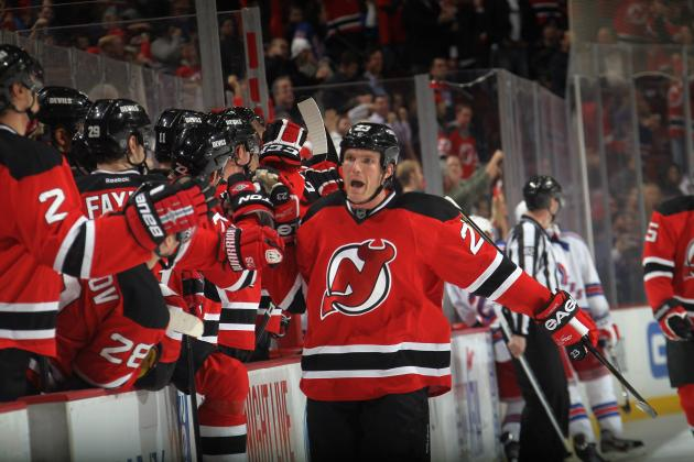 New Jersey Devils: Games to Look Forward to in the Second Half