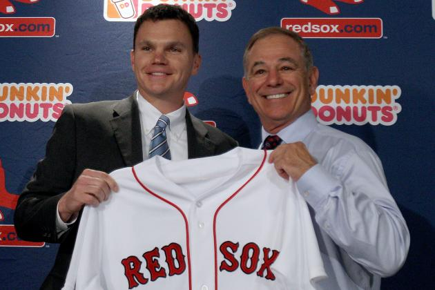 Boston Red Sox Successes and Failures of the Offseason so Far