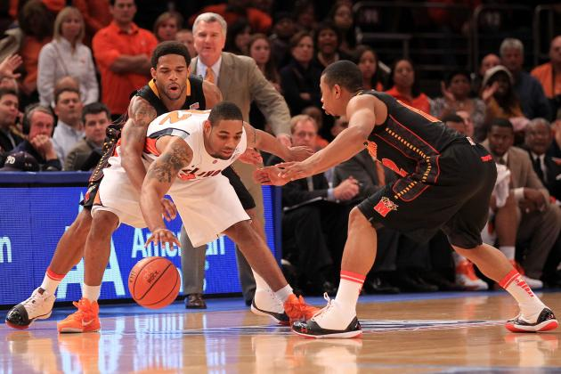 Maryland Basketball: 5 Terrapins Who Need to Step Up