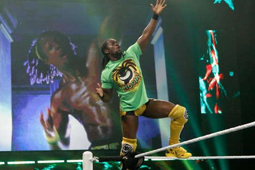Kofi Kingston: 3 Reasons Why He Deserves a Main Event Push