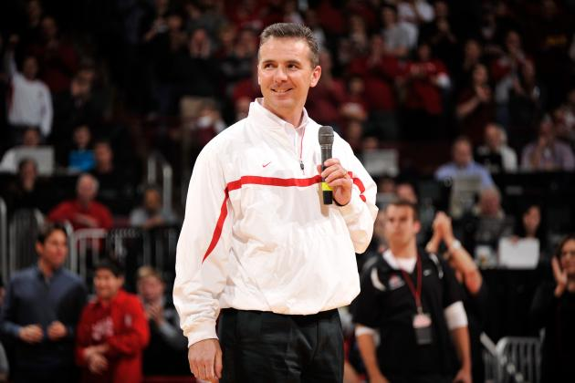 Ohio State Recruiting: Grades and Analysis for Class of 2012