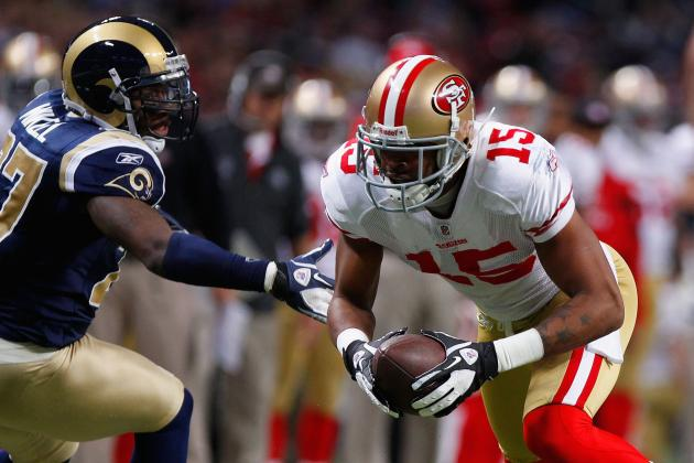 San Francisco 49ers: If It's Partially Broke, Do Fix It