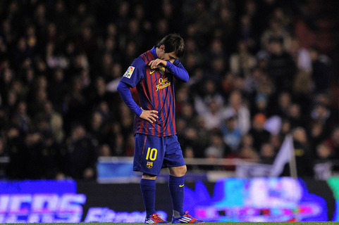 Liga Lost? 10 Questions Fans Need to Ask About Barcelona the Rest of the Season