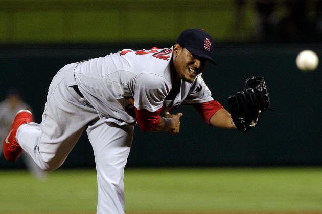 Edwin Jackson Signs with Washington Nationals: Re-Ranking All 30 MLB Rotations