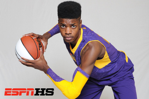 College Basketball Recruiting:  7 Schools Left for Superstar Center Nerlens Noel