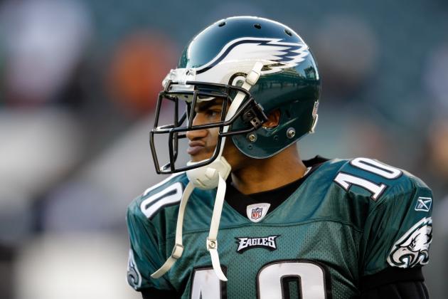 2012 NFL Mock Draft: Full 7-Round Philadelphia Eagles Predictions