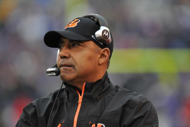 2012 NFL Mock Draft: Cincinnati Bengals Full 7-Round Prediction, First Edition