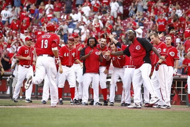 Cincinnati Reds: 5 Reasons Why the Reds Will Win NL Central