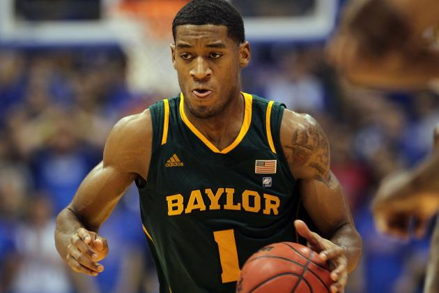 Baylor Bears Basketball: Breaking Down Perry Jones III's Skill Set