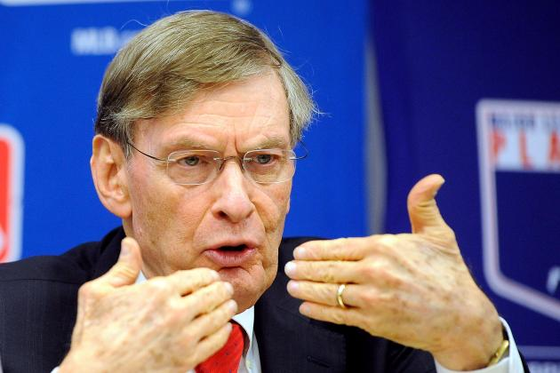 5 Candidates to Replace Bud Selig as Baseball Commissioner