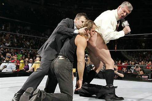 WWE: Vince McMahon's 20 Greatest Moments as