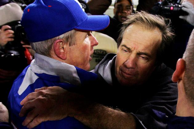 Giants vs. Patriots: Who Has the Edge in Super Bowl XLVI?