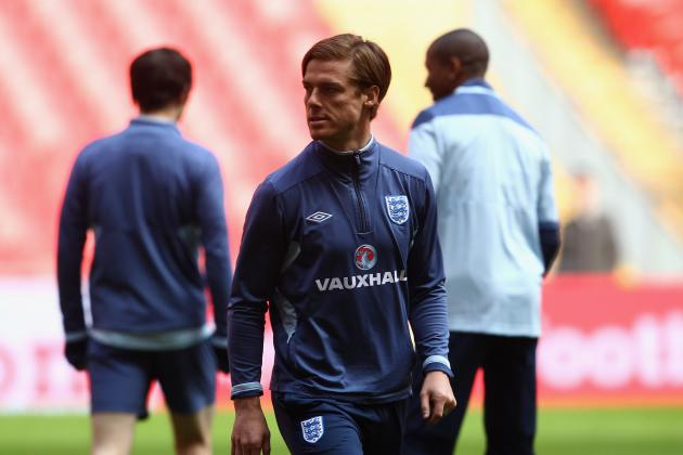 4 Reasons Why Scott Parker Should Replace John Terry as England Captain