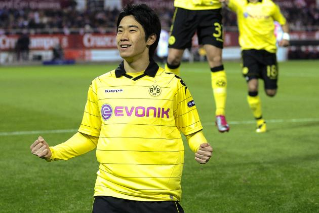 Borussia Dortmund: 5 Keys to Hanging on to Win the Bundesliga