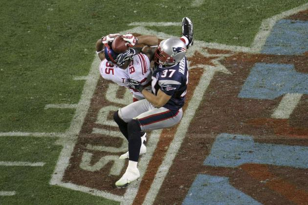 Ranking the 50 Best Super Bowl Plays of All Time