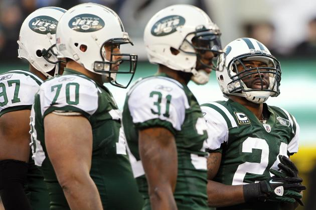 Ranking the 7 Best Defensive Players on New York Jets' Roster
