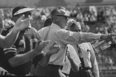 Georgia Tech Football: Top Coaches in School History