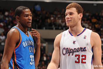 NBA Power Rankings: Grading All 30 Teams