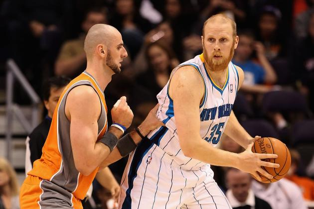 NBA Trade Rumors: Chris Kaman and 5 NBA Players on the Move