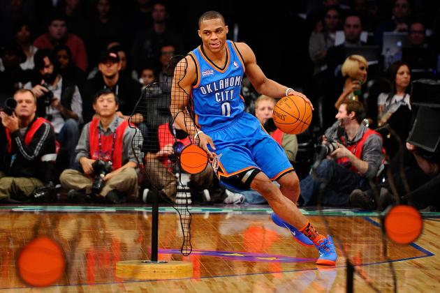 NBA All-Star Game 2012: 5 Bold Predictions for Taco Bell Skills Challenge
