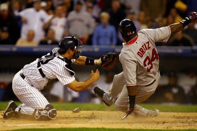 Ranking ESPN's 40 Best Baseball Commercials Ever