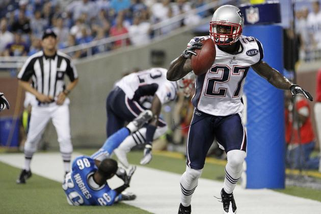 Super Bowl 2012: Why Kyle Arrington Is Key for New England Patriots Defense